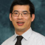 Image of Edward S. Huang MPH, MD