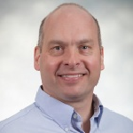 Image of Dr. Keith C. Barkow MD