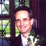 Image of Mr. Bruce Lawrence Saltz M.D.