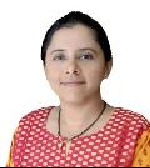Image of Dr. Pradnya Raje MD