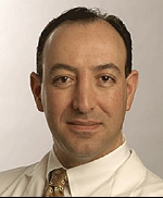 Image of Dr. Michael A. Geffin MD