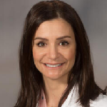 Image of Dr. Alexandra Nicole Brown M.D.