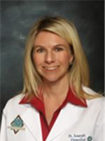 Image of Leslie M. Randall MD