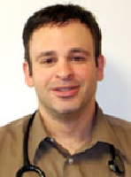 Image of Dr. Paul Cavaluzzi D.O.