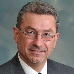 Image of Dr. Vladan Obradovic MD