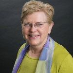 Image of Dr. Jane Louise Murray MD