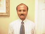 Dr. Dharmaraj Halligouda Patil, MD
