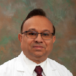 Dr. Chadwick Parrish Smith, MD