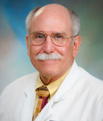 Image of Russell R. Snyder MD