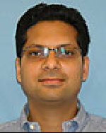 Image of Dr. Gaurav Bandi MD
