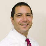 Image of Mr. Anthony George Caramico MD