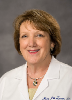 Image of Dr. Mary A. Turner MD