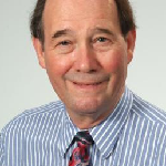 Image of Edwin N. Beckman MD