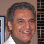 Image of Dr. Mohammad R. Mostafavi MD