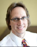 Image of Dr. David Gatof M.D.