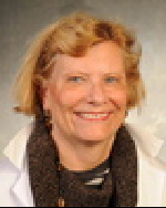 Image of Ms. Marie Dobyns M.D.