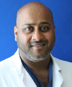 Dr. Rakhesh Guttikonda, DO