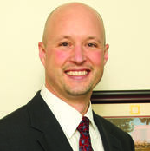 Image of Dr. Mark Everett Schulte M.D.