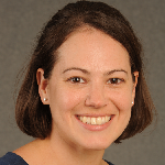 Image of Maegan D. Sady PHD