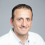 Image of Dr. Salam Daoud Yatooma MD