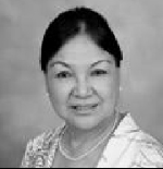 Dr. Pacita Tiongson Abinales, MD
