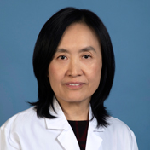 Zhaoping Li MD, PHD