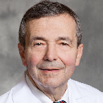 Image of Robert M. Eisenband, MD
