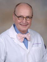 Image of Robert McVie M.D.