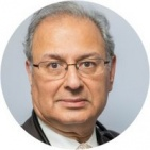 Image of Dr. Kailash C. Sharma MD