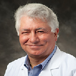 Image of William M. Brown MD