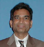 Image of Bharat M. Desai MD