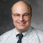 Image of Douglas W. Blayney MD