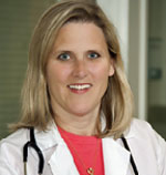 Image of Dr. Amy Sawyer Daniher M.D.
