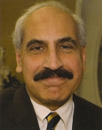 Dr. Tahir Saeed-Ahmed Chaudhri, MD