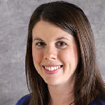 Image of Larissa C. Day Walz, MD - IU Health Physicians Family Medicine