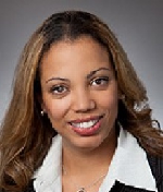 Image of Candice A. Burnette MD