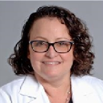 Image of Shari Robins MD