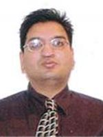 Image of Devesh N. Patel MD