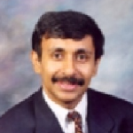 Image of Sajen J. Mathews, MD