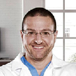 Image of David Smoger MD