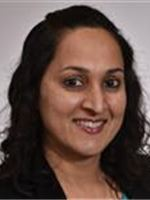 Image of Dr. Yashica M. Shah M.D., FACOG