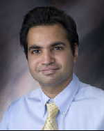 Dr. Nizar Ahmed Younas, MD