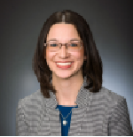 Image of Dr. Sarah Witt Jewell M.D.