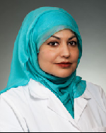Dr. Shazia Billal, MD