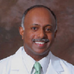 Image of Dr. Suku George MD