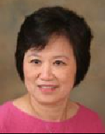 Image of Dr. Shu May Lee M.D.