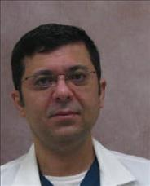 Image of Dr. Bashar Mohsen MD