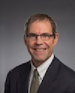Image of Dr. Peter J. Thomas PH.D.