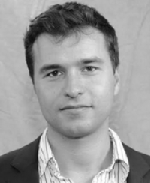 Image of Boris Krasimirov Todorov PH.D.
