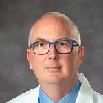 Image of Mr. Lance J. Hampton MD